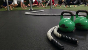 The Best Place to Workout with Free Weights in Orange County