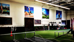 Innovative Results: Not Your Average Fitness Center