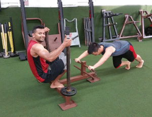 Innovative Results: The Best Gym Near You